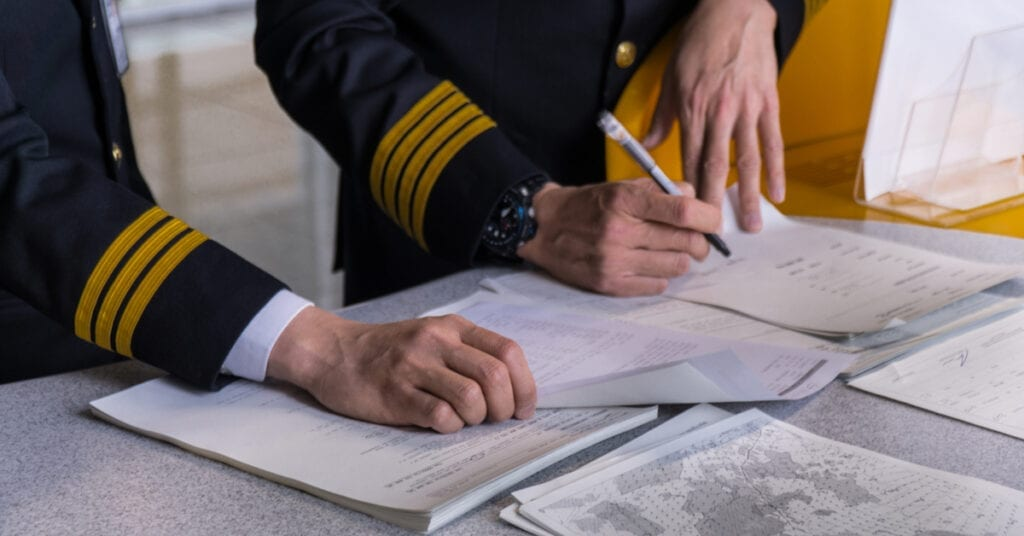 Aircraft Documents
